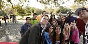 'The Amazing Race' Season 28 cast