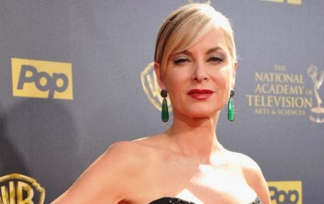 Eileen Davidson attacked Kim Richards