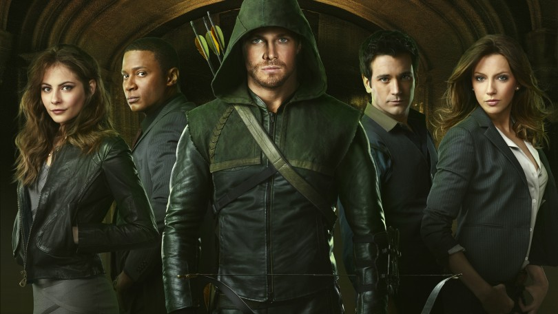 'Arrow' Season 5 spoilers: Flashbacks to be 'dark' and 'gritty'