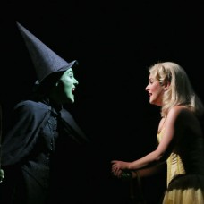 Who should portray Elphaba, Glinda and others in 'Wicked?'