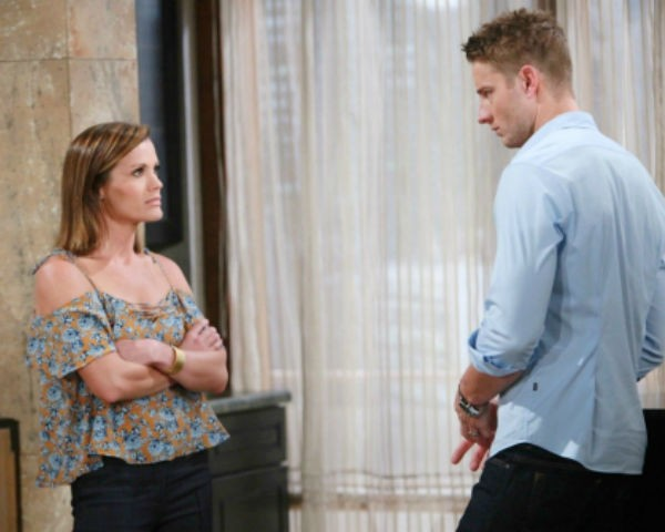 Young and the restless y amp r spoilers the end of chadam coming