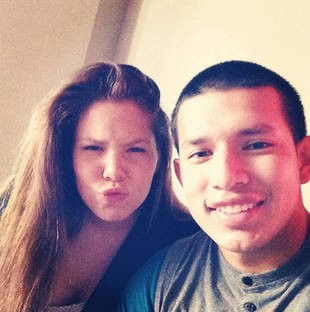 Teen Mom 2's Kailyn Lowry and Javi Marroquin's wedding