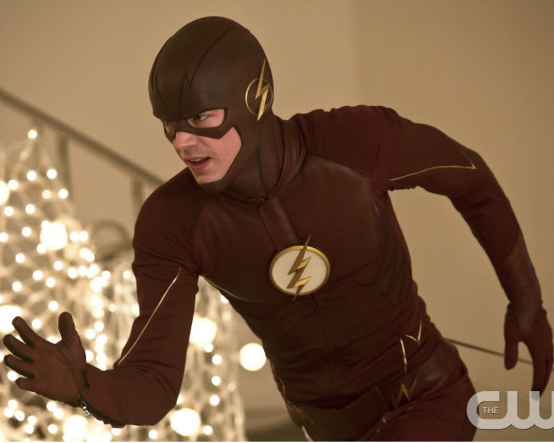 Keiynan Lonsdale as Kid Flash revealed in 'The Flash' season 3 poster
