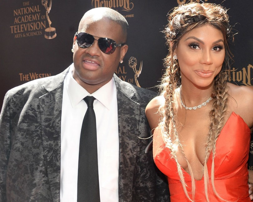 Are Tamar Braxton and Vincent Herbert Heading for Divorce?