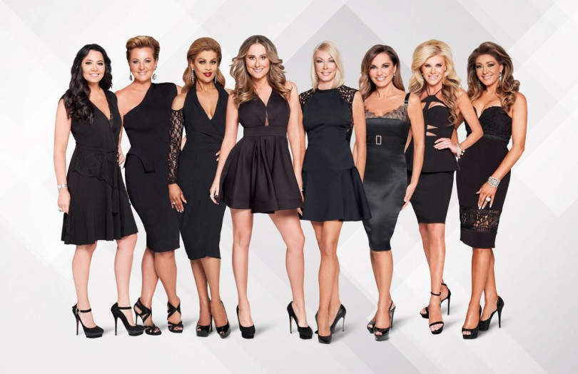 real housewives of melbourne - photo #13