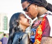 Tammy Rivera & Waka Flocka