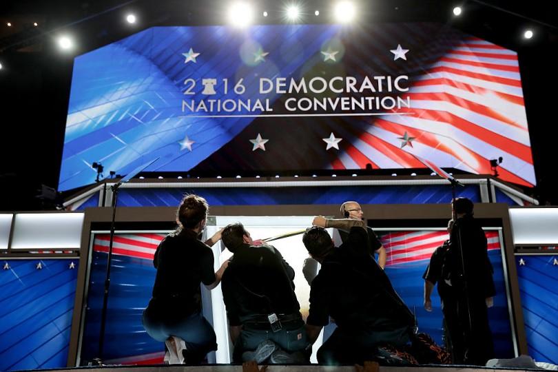 seattle news politics live updates from democratic national convention philadelphia