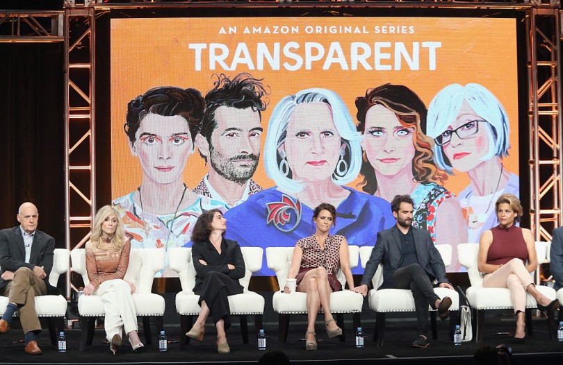 Check Out Amazon's New Trailer For Season 3 Of 'Transparent'