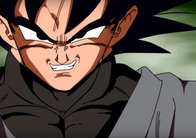 'Dragon Ball Super' Episode 57: 'God with Invulnerable Body - Zamasu's Advent' preview