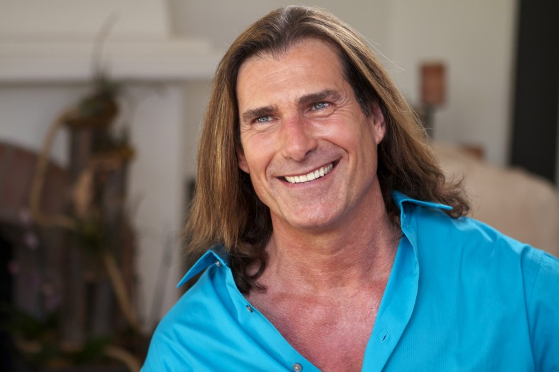 Fabio  : Oprah: Where Are They Now?