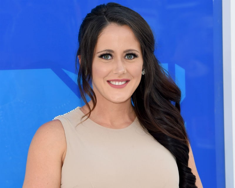 Jenelle Evans Explains Why She Still Doesn't Have Custody of Jace