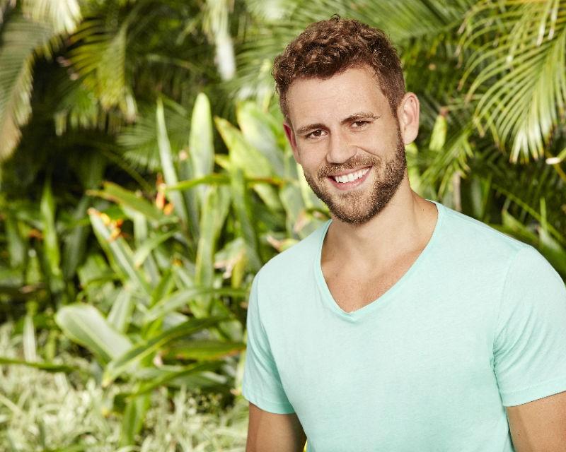 Nick Viall Is The Next Bachelor!