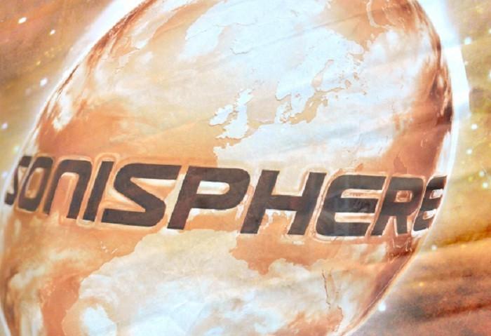 Photo Credit: Sonisphere.co.uk - The Sonisphere logo.