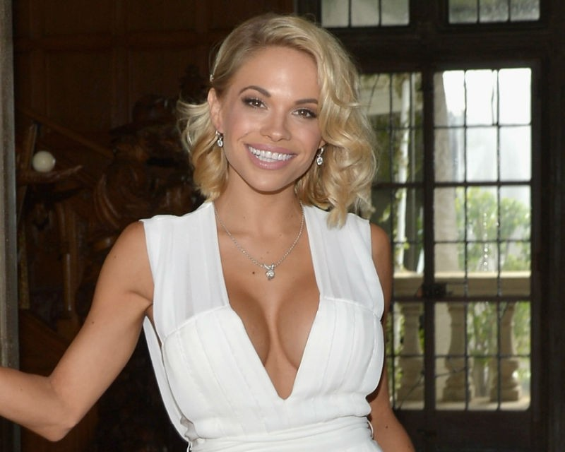 Playboy Playmate Could Face Jail Time for 'Fat-Shaming' Photo