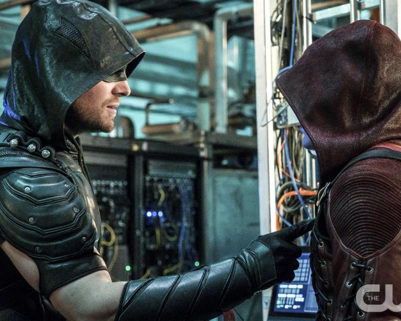 Arrow: 10 Major Predictions For Season 5