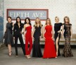 The 'Real Housewives of New York City' Cast