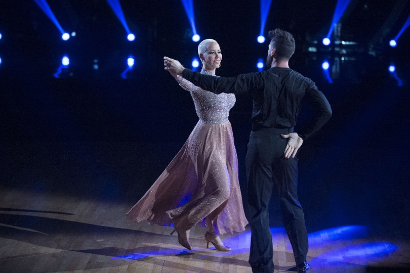 The Top 5 Dances of 'Dancing With the Stars' TV Night