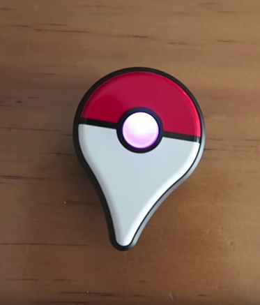 'Pokemon GO' Plus