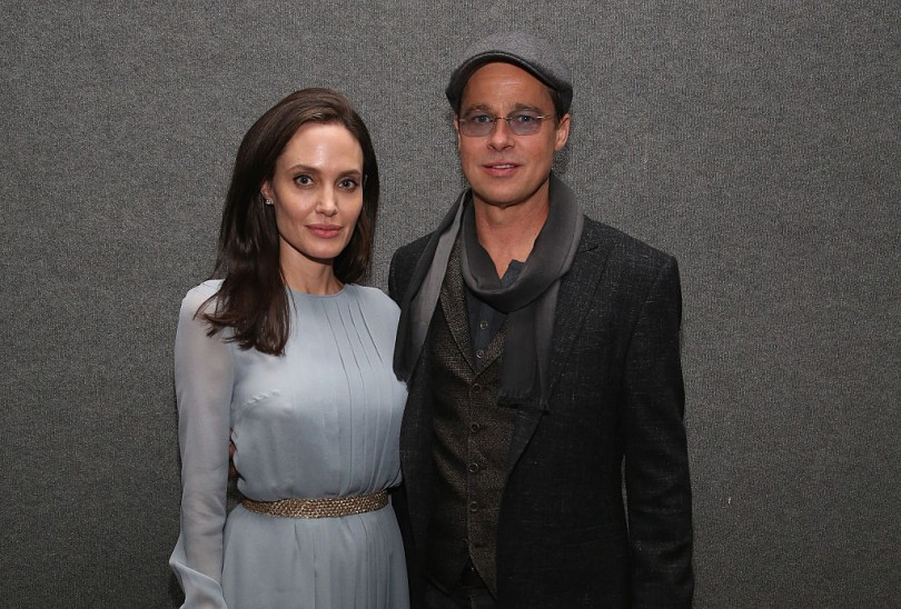 Pitt releases second statement following divorce from Jolie