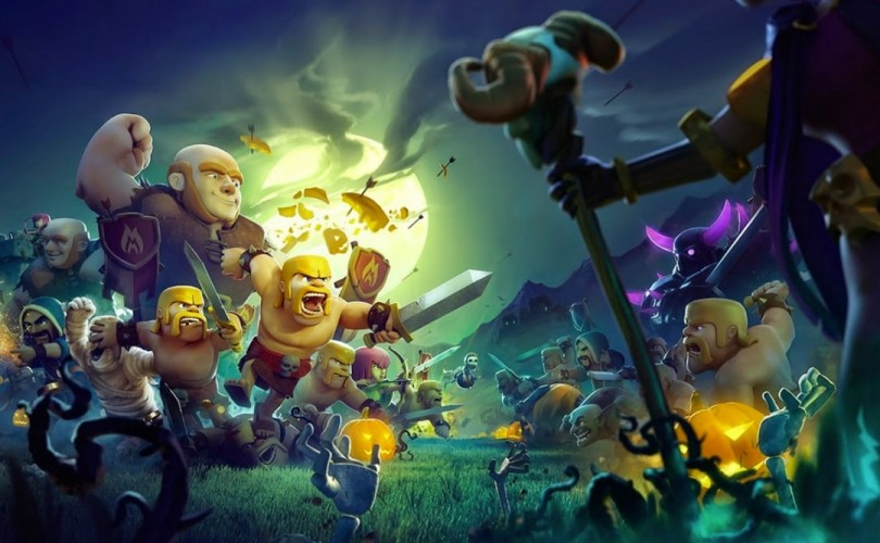 Clash of Clans' September Update Not Out Yet; Does The Release Date ...