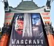 Premiere Of Universal Pictures' 'Warcraft' - Red Carpet