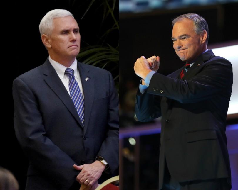 VP Debate 2016 Vp Debate Fox News