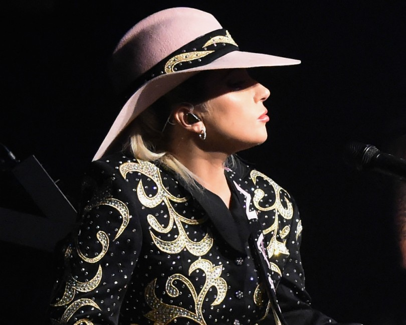Lady Gaga Unveils New Song 'Million Reasons', Off Upcoming Album 'Joanne'