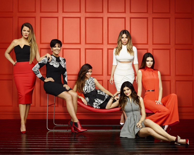 Kardashians' show stops filming in wake of robbery