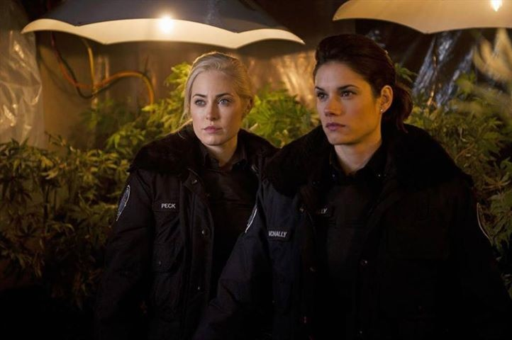 Rookie Blue Photos