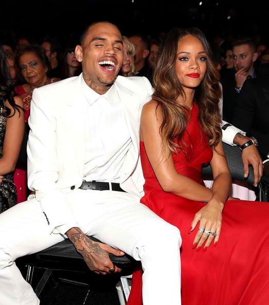 Rihanna, Chris Brown Dating: 'Loyal' Rapper Followed 'Work' Singer, Hoping For Reunion?