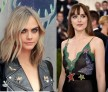 Cara Delevingne and Dakota Johnson