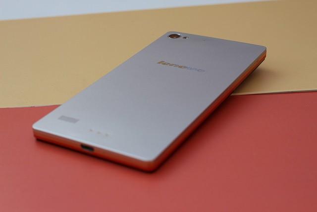 Lenovo Vibe X2 smartphone