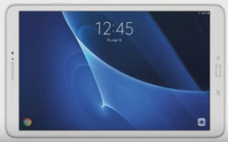 Leaked photos of Samsung Galaxy Tab S3 come in two colors: white and black and offers Wi-Fi and LTE connectivity separately for the two variants.