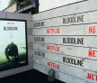 A general view of atmosphere at the Premiere of Netflix's 'Bloodline' at Westwood Village Theatre on May 24, 2016 in Westwood, California.