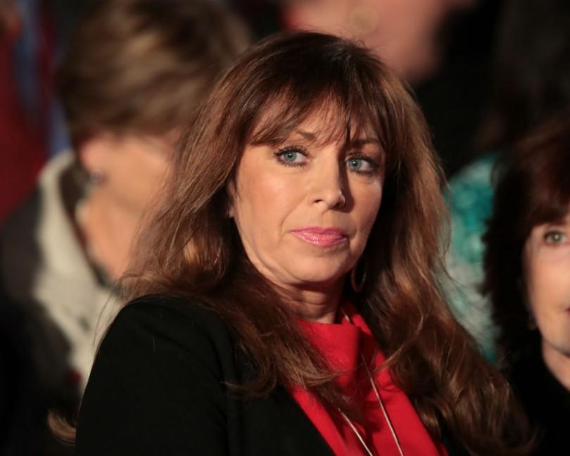Paula Jones net worth salary