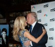 Donald Trump and Brande Roderick
