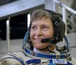 NASA, Expedition 50 NASA astronaut Peggy Whitson's final qualification exams  October 25, 2016 at the Gagarin Cosmonaut Training Center (GCTC) in Star City, Russia.