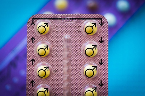 Male birth control trial ends after participants complain of inconvenient side effects