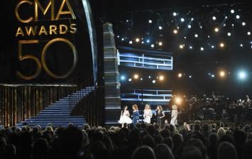 CMA Awards Best and Worst Dressed