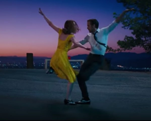 New trailer for Damien Chazelle's La La Land arrives