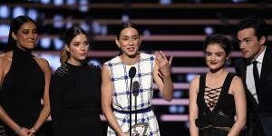 People's Choice Awards 2016 - Show