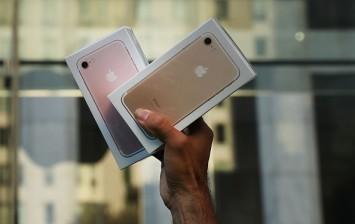 Apple's iPhone 7 Plus Hardware Problems