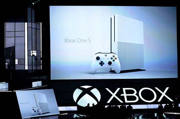 Xbox Countdown to 2017