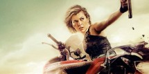The Resident Evil: Final Chapter