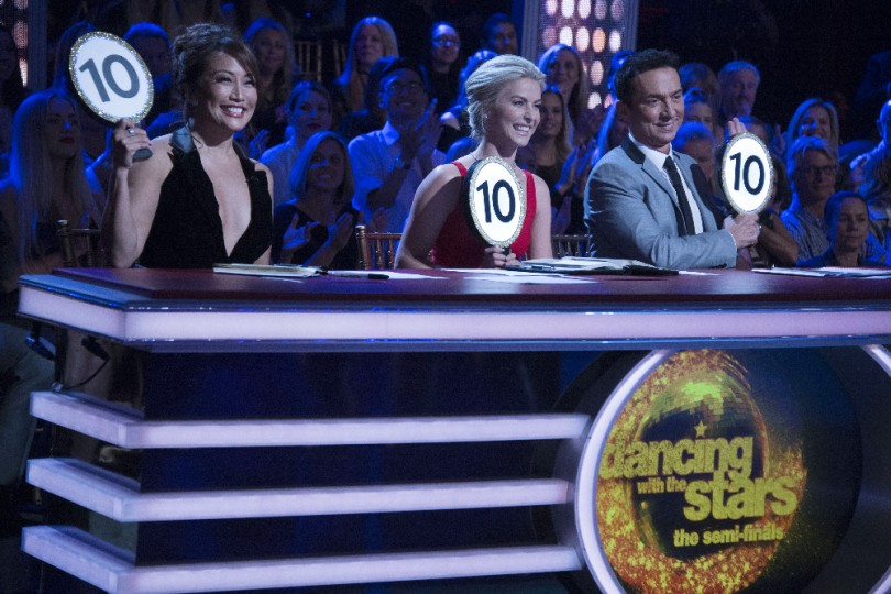 whos dating who on dancing with the stars