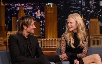 It appears 2017 has gotten off to a rocky start for Nicole Kidman and Keith Urban