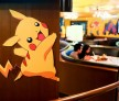 Pokeville themed cafe opens in Moscow