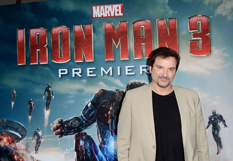 Premiere Of Walt Disney Pictures' 'Iron Man 3' - Red Carpet