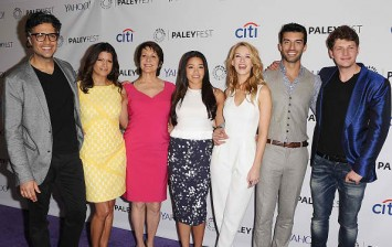 The Paley Center For Media's 32nd Annual PALEYFEST LA - 'Jane The Virgin'