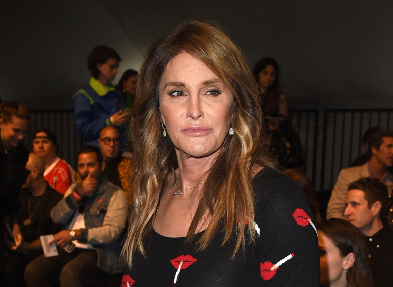 'The Secrets of My Life' is title for Caitlyn Jenner memoir